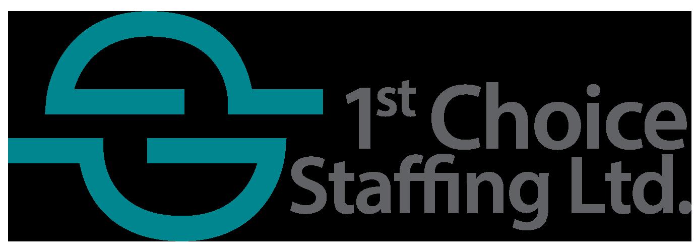 1st Choice Staffing Ltd.