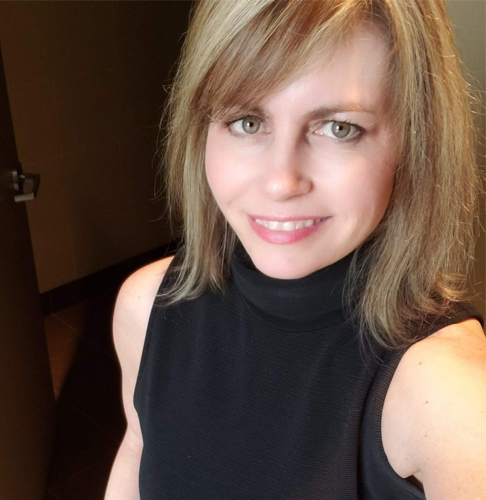Lisa Ingram